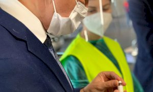 Vaccini anti-Covid, il Piemonte supera le due milioni di dosi somministrate