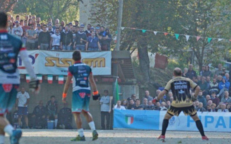 Pallapugno, Serie A: i risultati della prima giornata