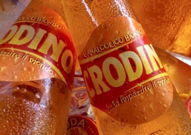 Il saluzzese inventore del Crodino è diventato cittadino onorario di Crodo