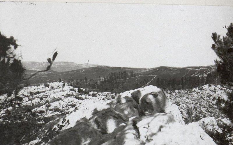 Lo storico cuneese Gerardo Unia sulle tracce di un soldato cuneese caduto sulla Bainsizza
