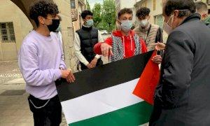 Cuneo, martedì un presidio di solidarietà con il popolo della Palestina