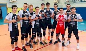 Pallavolo, pieno di vittorie in casa Cuneo Volley