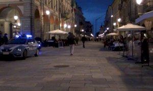 Nel fine settimana i controlli della polizia nei locali di Cuneo: nessuna sanzione