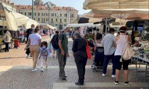 In arrivo un'app per trovare il proprio ambulante di fiducia nei mercati della provincia di Cuneo