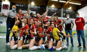 Pallavolo, ancora grandi risultati per le giovanili della Bosca Cuneo Granda Volley