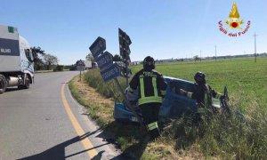 Grave incidente tra Savigliano e Marene, c'è un morto
