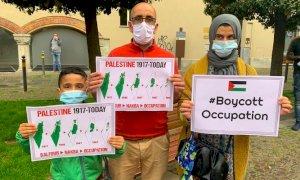 Le Acli di Cuneo condividono l'appello alle istituzioni per far cessare il conflitto tra israeliani e palestinesi