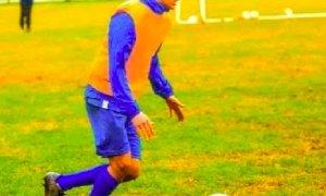 Edoardo Covino, il morettese che sogna la doppia chiamata con la maglia azzurra