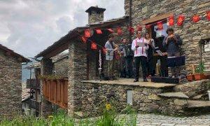 Dal 3 al 5 giugno a Ostana torna (online) il Festival che prova a salvare le lingue in via di estinzione