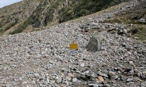 Sul sito del Parco Alpi Marittime una mappa con gli aggiornamenti sulla percorribilità dei sentieri