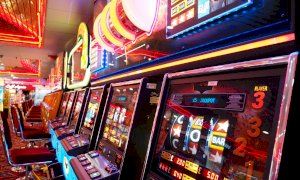 La Giunta regionale ha approvato un nuovo disegno di legge sul gioco d'azzardo