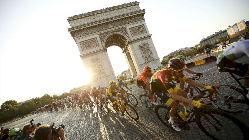 """La proposta di Bongioanni: """"Riportiamo il Tour de France in Piemonte"""""""