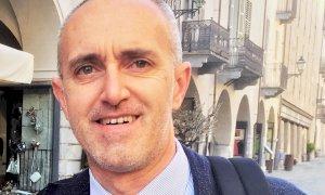 Luca Gautero è il nuovo direttore del Parco Alpi Marittime