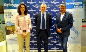 Valerio Romana eletto nuovo presidente di Confartigianato per la zona di Cuneo