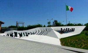 Cuneo, riapre al pubblico il Memoriale della Divisione Alpina Cuneense