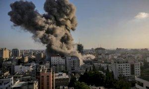 I Radicali di Cuneo organizzano un dibattito online sulla situazione in Israele e Palestina