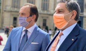 Vaccino anche in vacanza: firmato l'accordo Piemonte-Liguria