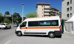 Coronavirus, il tasso di positività scende all'1,6% in Piemonte