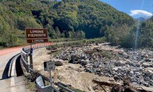 Limone, l'alluvione del 2 e 3 ottobre raccontata dai ragazzi delle scuole medie della valle