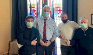 In bici da Cuneo a Bisceglie per raccogliere fondi per i bimbi affetti da patologie gravi
