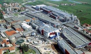 Verzuolo, Burgo: nuove verifiche per il problema dei cattivi odori
