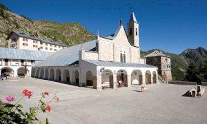 La stagione estiva nei luoghi alpini di spiritualità della Diocesi di Cuneo