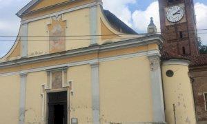 Furto in chiesa a Scarnafigi, indagano i Carabinieri