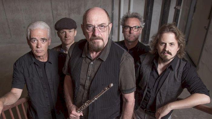 Il 26 luglio i Jethro Tull in concerto a Cervere