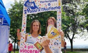 Mondovì, raccolti oltre 2 mila euro per le persone affette da autismo e per le loro famiglie