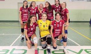 Pallavolo, Bosca Cuneo Granda Volley capolista in numerosi gironi