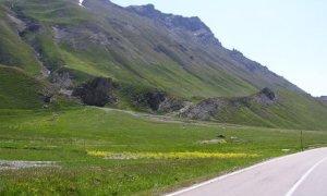 Il 31 maggio chiusure al traffico sul versante francese del Colle della Maddalena