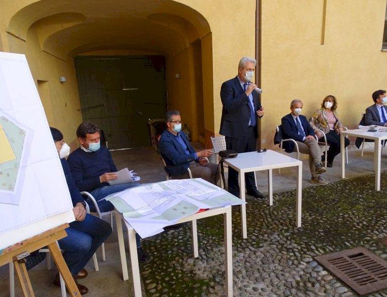 Foto Carla Vallauri (Ufficio Stampa provincia di Cuneo)