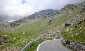 Valle Po, venerdì 28 maggio riapre la strada per Pian del Re