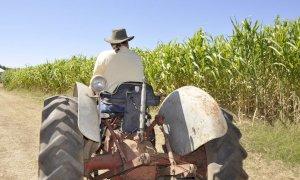 Insulti e minacce per sbarrare la strada ai vicini: a processo un agricoltore di Trinità