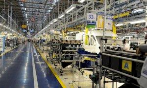 Nel primo trimestre del 2021 cresce la produzione industriale della Granda