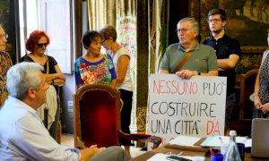 Il TAR boccia la richiesta di sospensiva sul parking sotterraneo in piazza Europa, ma il ricorso resta in piedi
