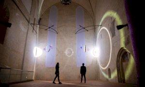"""A giugno tre settimane di eventi collaterali alla mostra """"E luce fu"""" in San Francesco a Cuneo"""