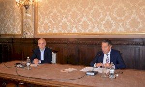 Presentato il 'Rapporto Cuneo 2021':