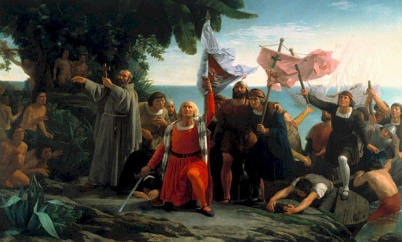 Michele Da Cuneo, un nostro concittadino alla scoperta del Nuovo Mondo?