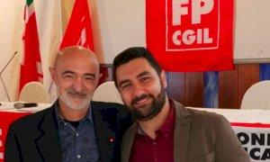 Cuneo, eletto il nuovo segretario generale della Funzione Pubblica Cgil