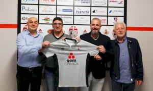 Calcio, Enrico Beoletto è il nuovo vice-presidente del Busca