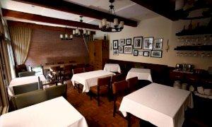 Ok alla ristorazione anche al chiuso, Coldiretti: