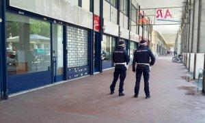 Cuneo, da lunedì attivo il distaccamento della Polizia Locale in Corso Giolitti