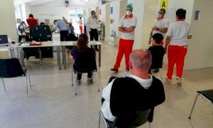 Coronavirus, oggi in Piemonte positivo poco più dell'1% dei tamponi eseguiti