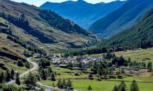 """Prosegue la campagna vaccinale per rendere """"Covid free"""" le montagne del Piemonte"""