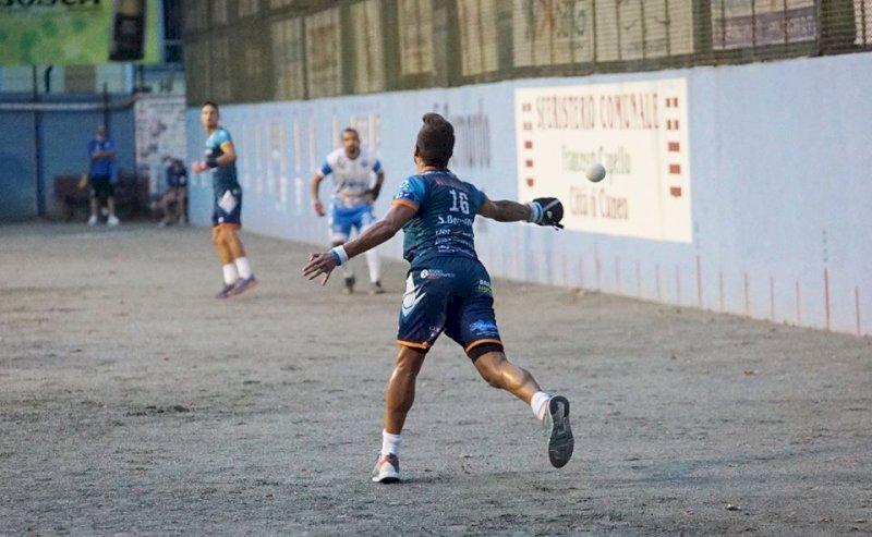 Pallapugno, Serie A: i risultati della quarta giornata