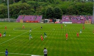 Calcio, serie D: il Bra beffato nel finale in casa del Gozzano