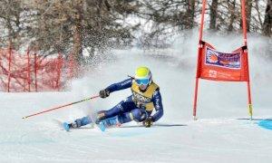 Sci alpino, diversi cuneesi nelle squadre regionali FISI per il 2021-2022