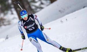 Tre cuneesi inseriti nella nazionale Juniores e Giovani di biathlon