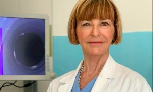 All'ospedale Santa Croce una nuova direttice per l'Otorinolaringoiatria
